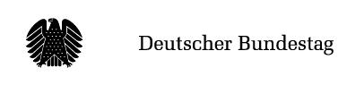 Bildwortmarke: Deutscher Bundestag