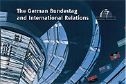 The German Bundestag and International Relations