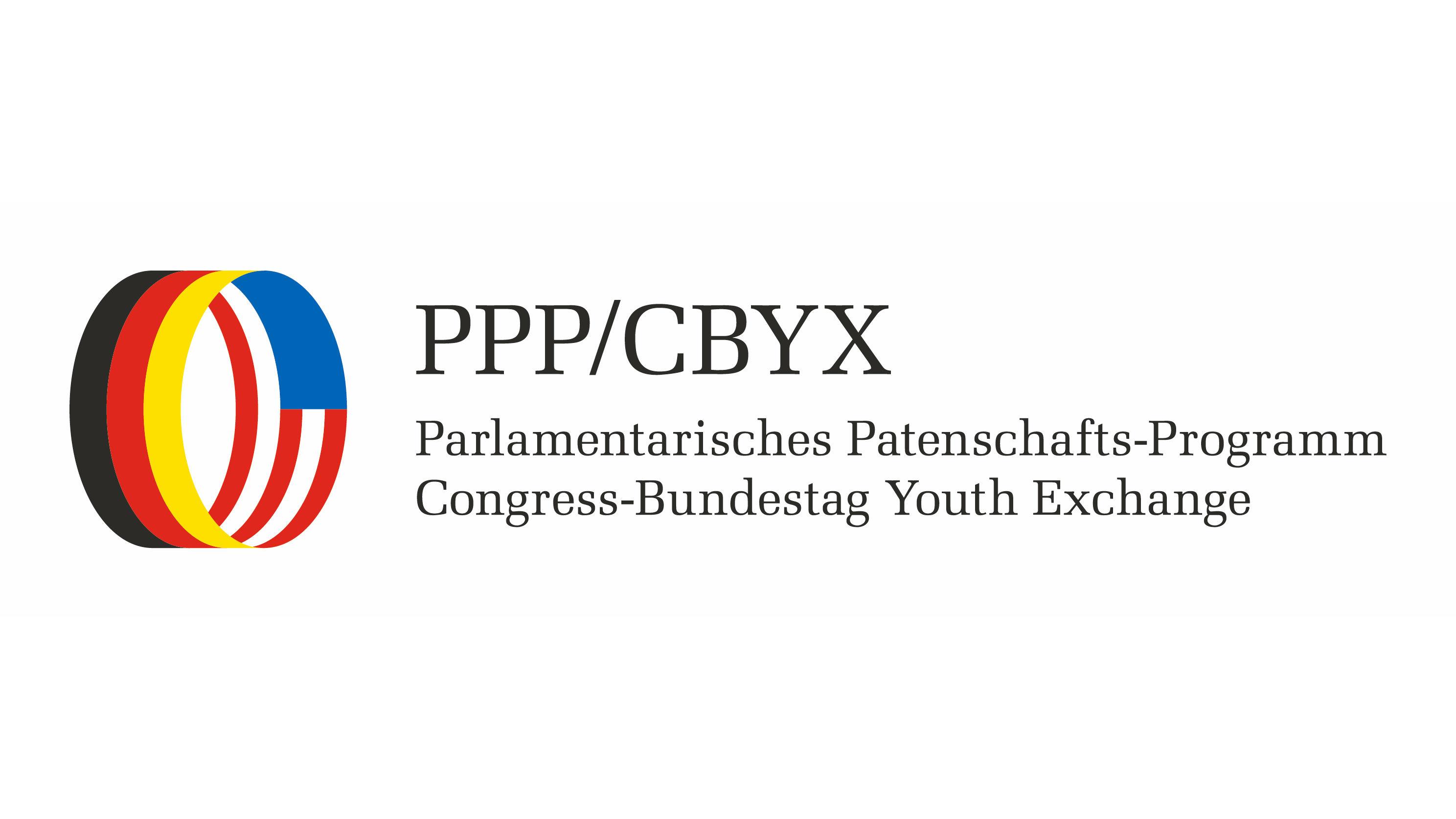 Logo des PPP und CBYX