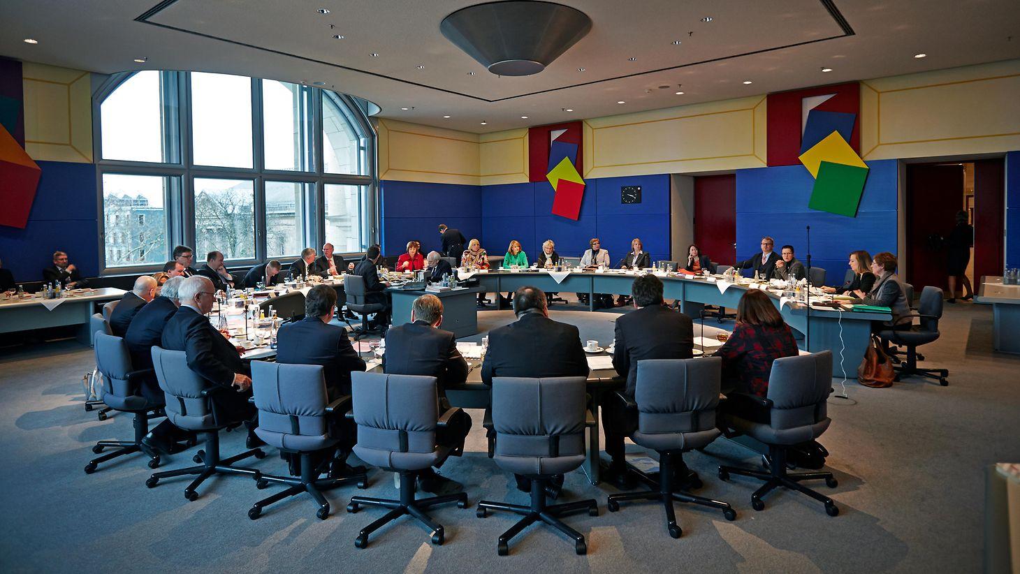 german bundestag council of elders