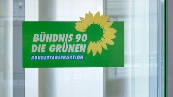 Logo der Fraktion Bündnis 90/Die Grünen