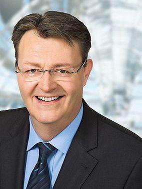 Michael Frieser (MdB), Demografie-Beauftragter der CDU/CSU-Bundestagsfraktion