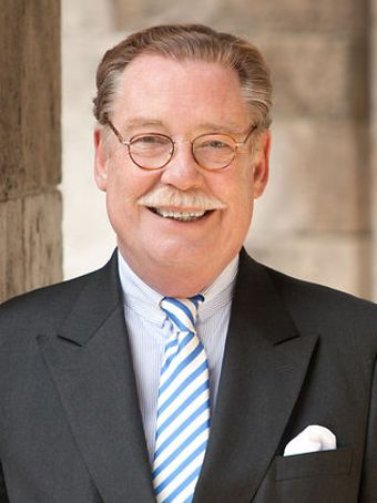 Philipp Graf Lerchenfeld