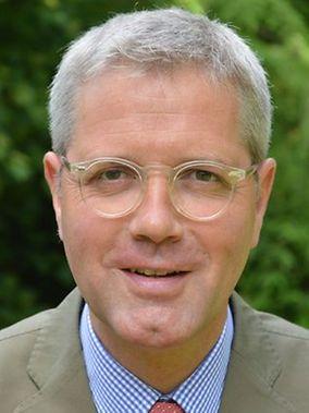 Deutscher Bundestag Rottgen Dr Norbert