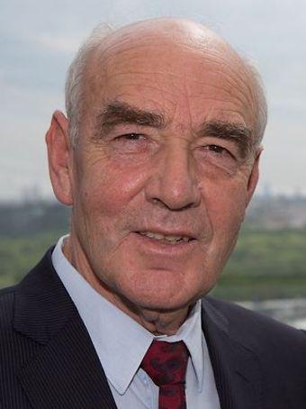 Norbert Schindler