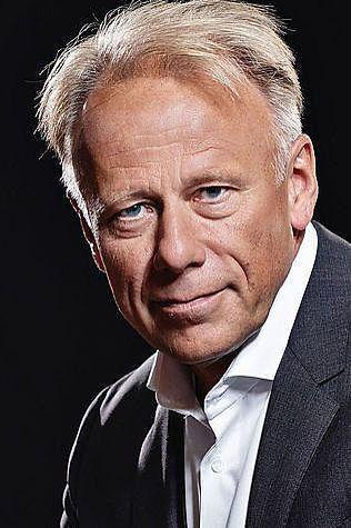 Deutscher Schriftsteller Jürgen