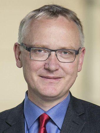 Klaus Mindrup, SPD