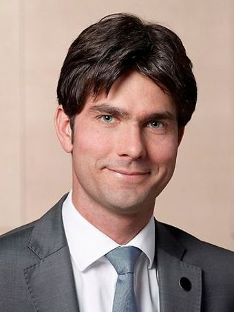 Mark Helfrich