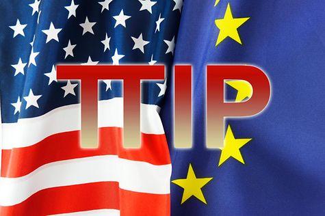 Freihandelsabkommen Englisch
