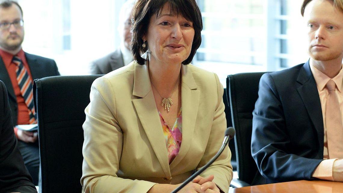 Astrid Grotelüschen (CDU/CDU)