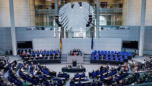 Bildergebnis für Bundestag