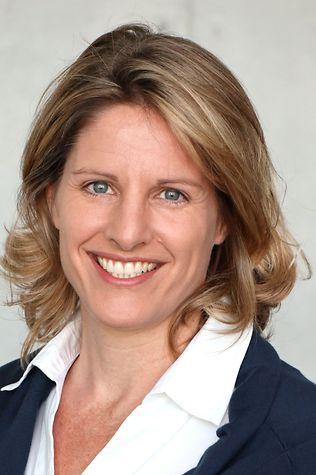 Astrid Freudenstein