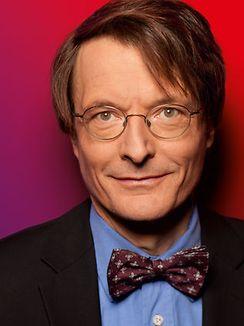 Deutscher Bundestag Prof Dr Karl Lauterbach