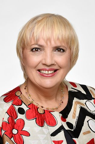 Person Claudia Roth 3